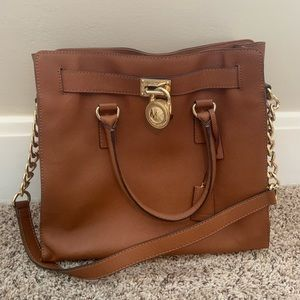 MICHAEL Michael Kors Large Hamilton Bag